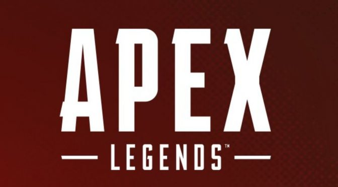 APEX Legends Season 2 is now available, weights around 16GB, full patch release notes