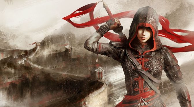 Assassins Creed Chronicles China feature