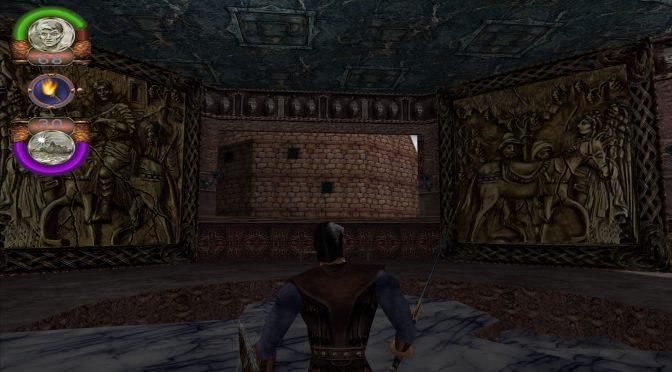 Turok 2 and Crusaders of Might and Magic get ESRGAN AI-enhanced HD Texture Packs