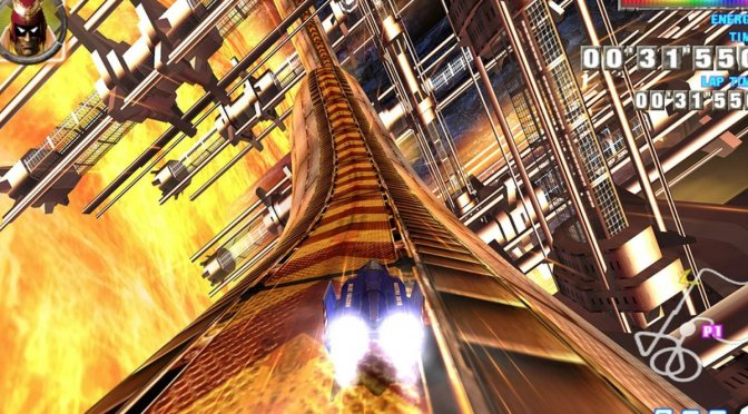 F-Zero GX gets a HD remaster treatment with this AI-enhanced HD Texture Pack, available for download