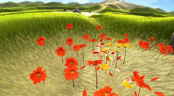 Playstation-exclusive Flower has been released on the PC, available on Steam, GOG and Epic Store
