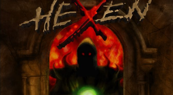 Hexen receives an amazing AI-enhanced ESRGAN HD Texture Pack, improves around 1000 textures