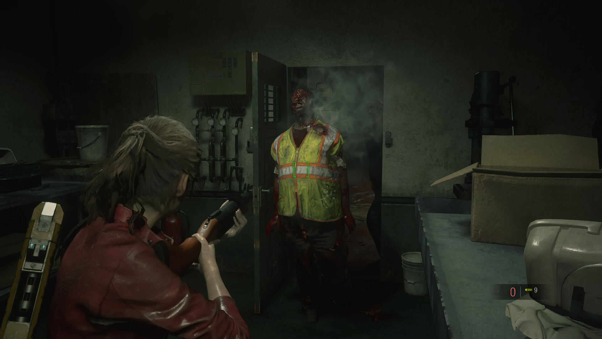 Resident Evil 2 Review: Gruesomely Gorgeous - DSOGaming