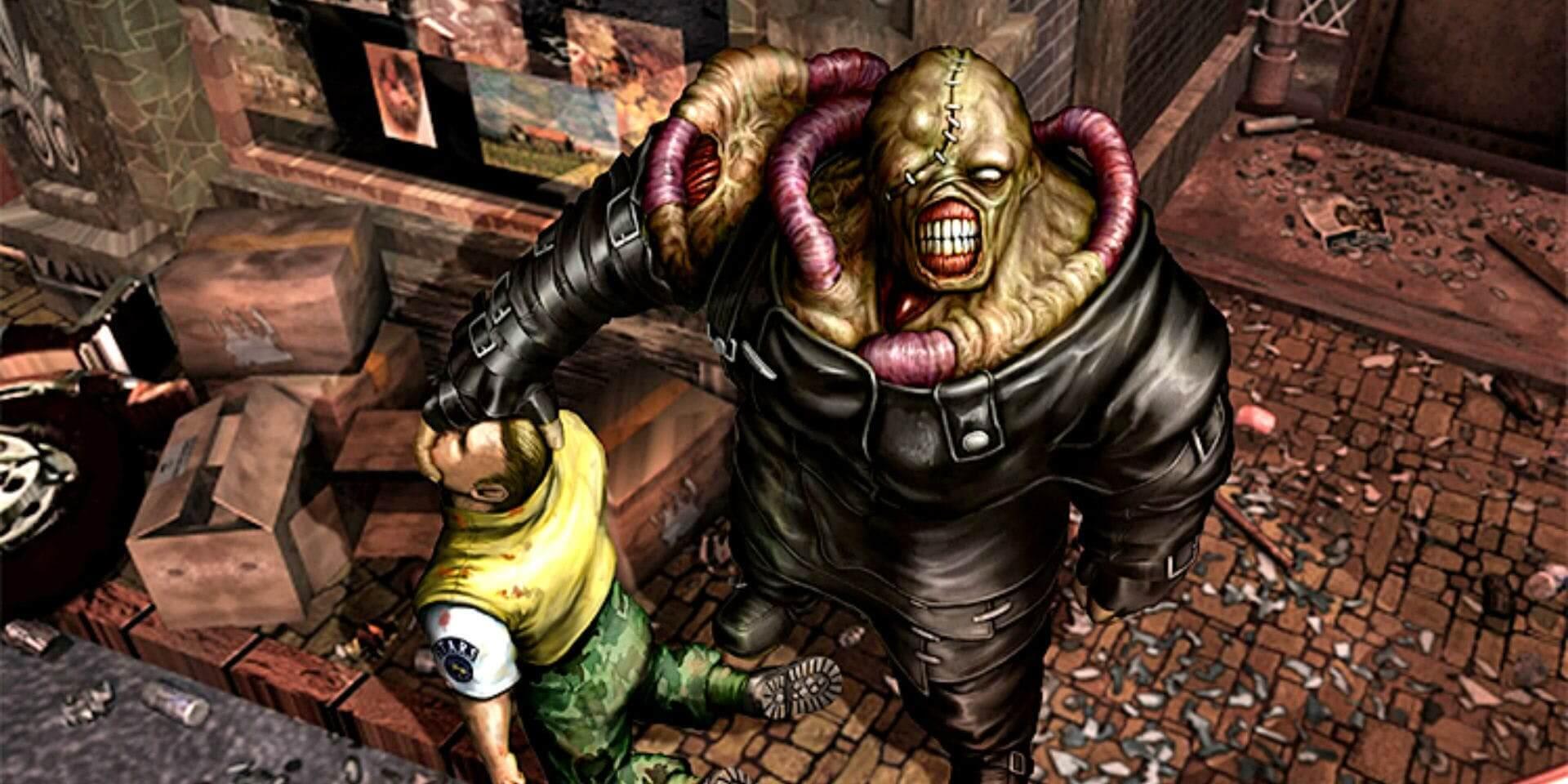 Resident Evil 3 Remake covers have been leaked online - DSOGaming