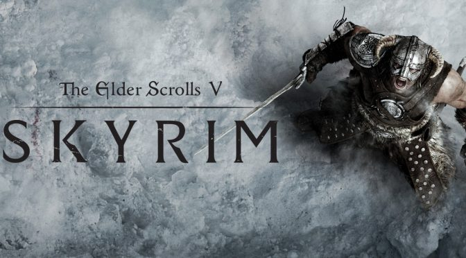 Skyrim Special Edition new