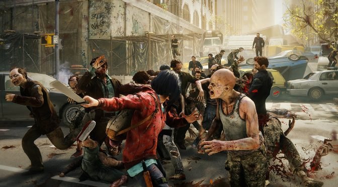Vulkan versus DirectX 11 in World War Z - Higher framerates