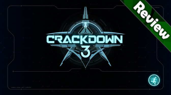 Crackdown 3 – Campaign Review