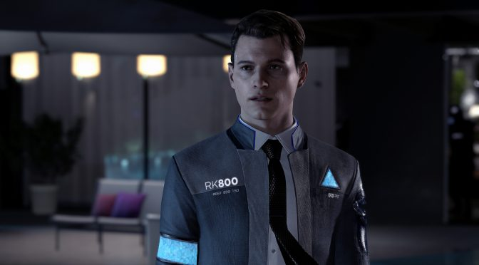 Heavy Rain, Beyond: Two Souls and Detroit: Become Human are coming to the PC
