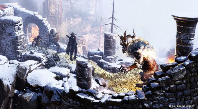 Divinity: Fallen Heroes has been delayed indefinitely