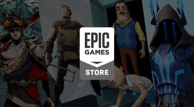 Here are the next three free Epic Games Store games