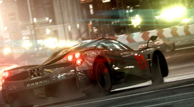 Grid 2 is now available for free on Humble Bundle for a limited time for all subscribers