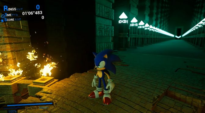 sonic unleashed pc free download full version