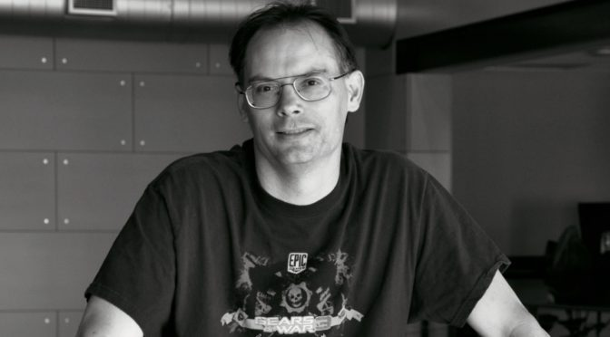 Tim Sweeney on Tencent accessing user data, Epic Store exclusives, older Epic games and more