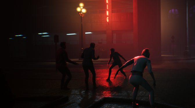 Vampire The Masquerade: Bloodlines 2 & Oxygen Not Included were removed from the Epic Games Store Mega Sale