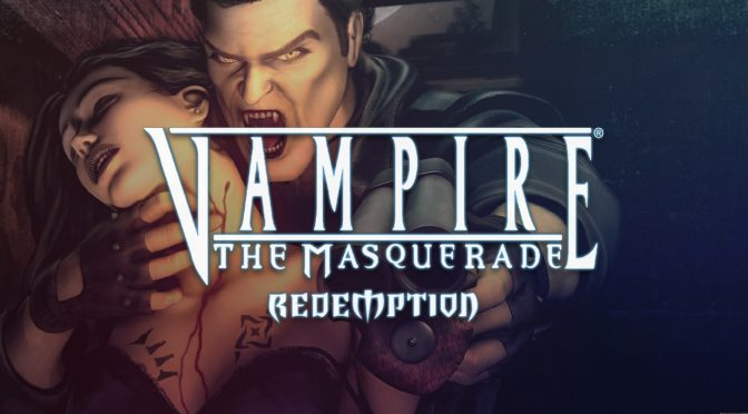 Vampire: The Masquerade Redemption gets AI-enhanced HD Texture Pack, improving textures by 4X times
