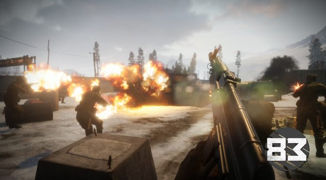 '83 is a new tactical first person shooter from the creators of Rising Storm 2: Vietnam