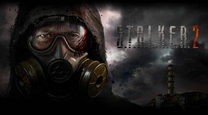 First official in-engine trailer released for STALKER 2