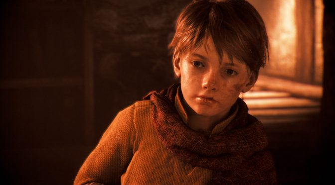A Plague Tale: Innocence will support NVIDIA Ansel, new screenshots released