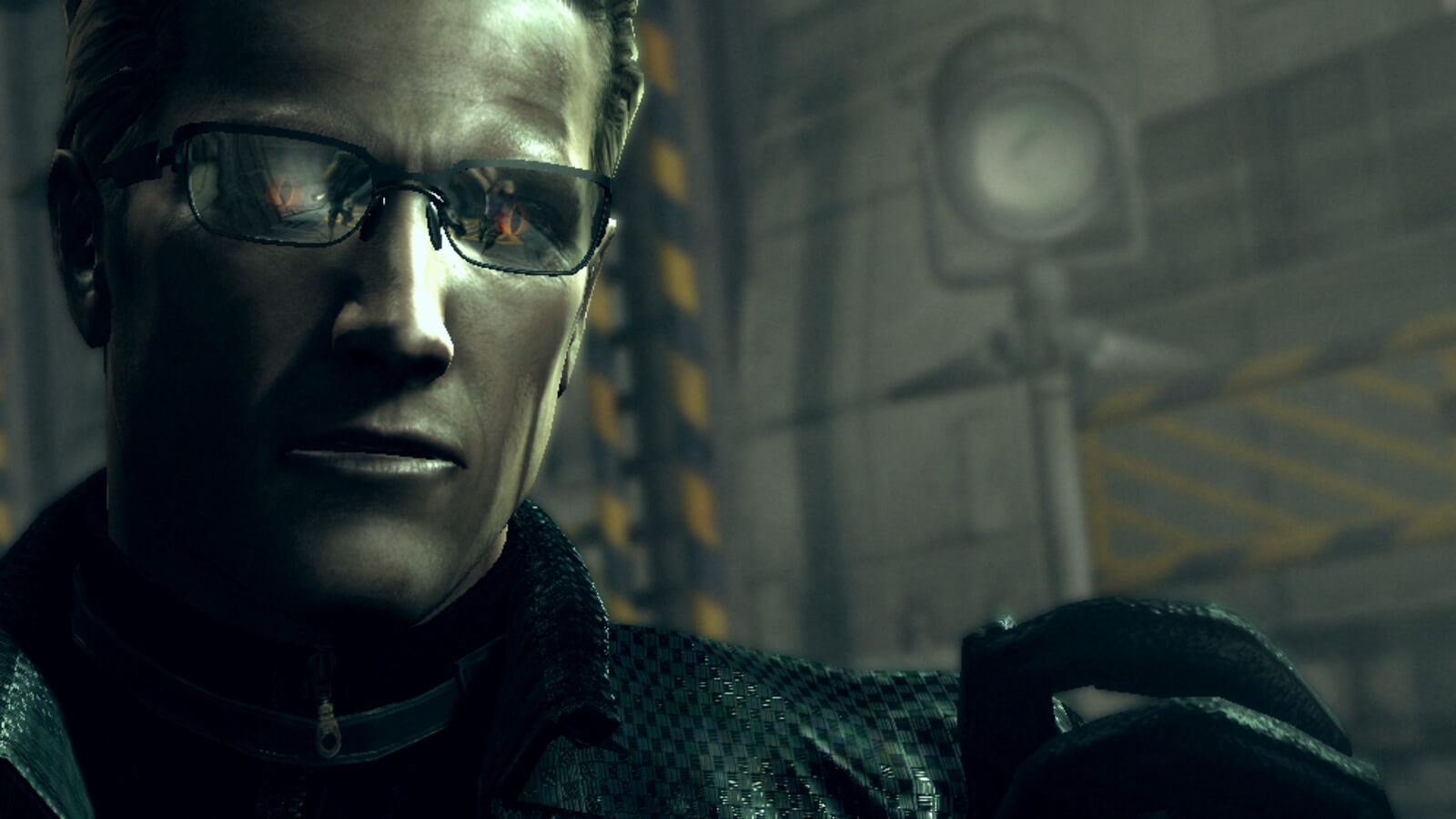 You Can Now Play As Albert Wesker In Resident Evil 2 Remake