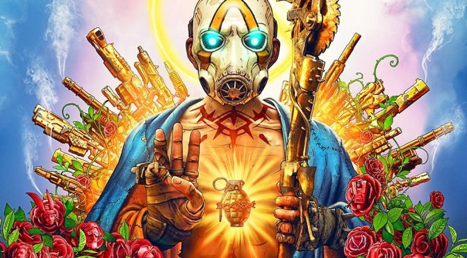 Borderlands 3 is coming to Steam on March 13th, will be still using the Denuvo anti-tamper tech