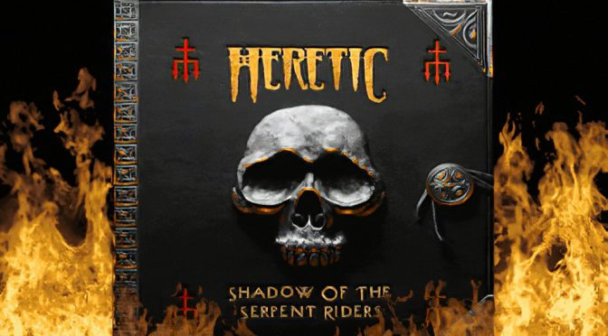 Heretic receives an AI-enhanced high resolution texture pack, available for download