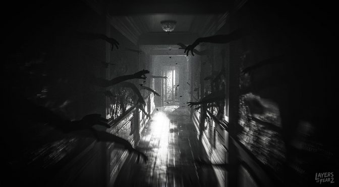 Layers of Fear 2 releases on May 28th + official PC system requirements