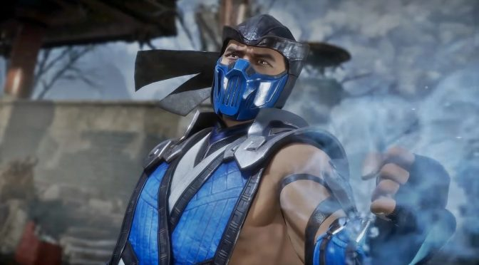 Mortal Kombat 11 Second PC patch is out, full release notes revealed, breaks compatibility with 60fps mod [UPDATE]