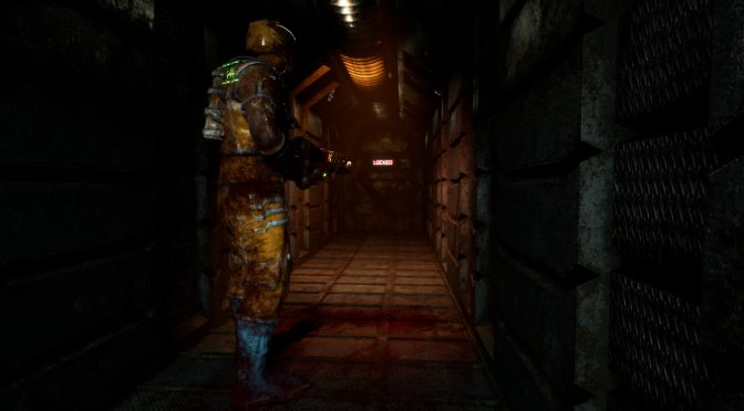 New gameplay teaser trailer released for Negative Atmosphere; indie sci-fi horror game inspired by Dead Space