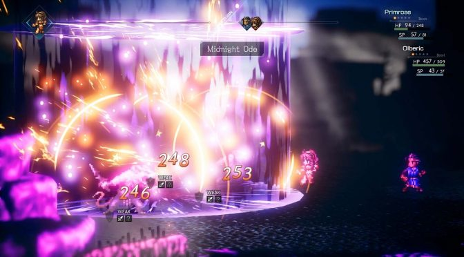Square Enix has removed the Denuvo anti-tamper tech from Octopath Traveler