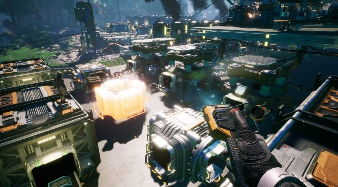 Coffee Stain Studios' Satisfactory receives its third major update, is coming soon on Steam