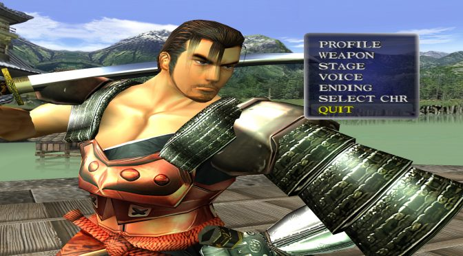 The first classic Soul Calibur game has been remastered thanks to this AI-enhanced HD Texture Pack