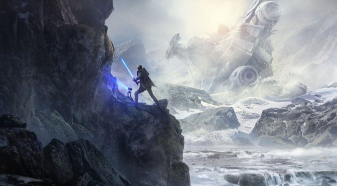 Official PC system requirements released for Star Wars Jedi: Fallen Order, recommends 32GB of RAM [UPDATE]
