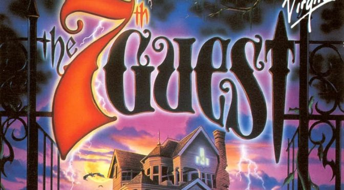 The 7th Guest: 25th Anniversary Edition is now available on GOG and Steam