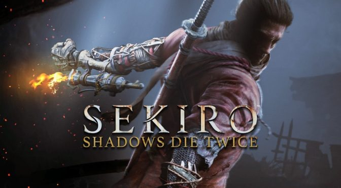 Bloodborne combat mod released for Sekiro: Shadows Die Twice