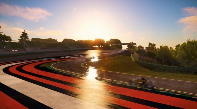 Automobilista 2 will be powered by the Project CARS 2 MADNESS Engine, releases in December 2019