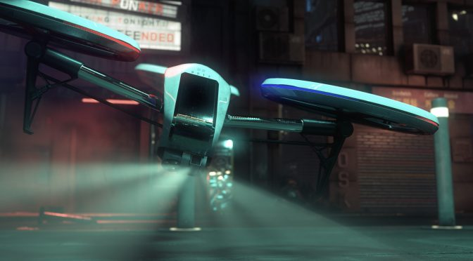 "Crytek releases free Ray Tracing benchmark ""Neon Noir"", works on both AMD and NVIDIA GPUs"