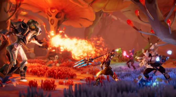 Eden Rising will feature a free to play option at launch