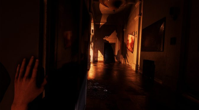 Follia – Dear Father is a new survival horror game that is coming to the PC in Fall 2019