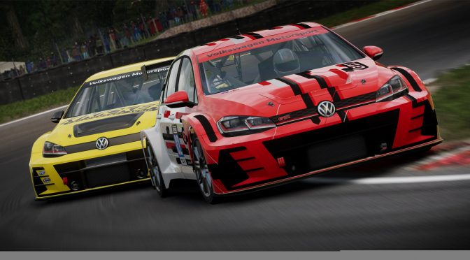 New GRID 2019 in-engine trailer highlights player choice, showcases enemy AI and weather effects