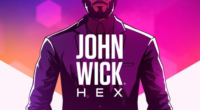 John Wick Hex releases on October 8th on the Epic Games Store