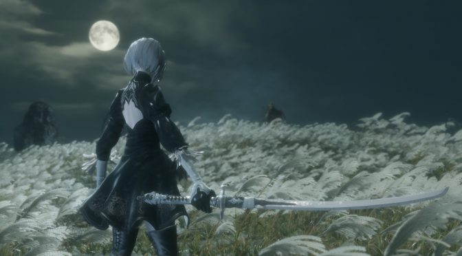 You can now play as 2B from NieR Automata in Sekiro: Shadows Die Twice thanks to this mod