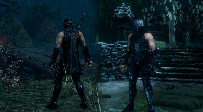 Ninja Gaiden Ryu Hayabusa mod released for Sekiro: Shadows Die Twice