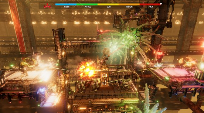 New gameplay trailer released for Oddworld: Soulstorm