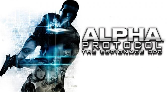 Alpha Protocol publishing rights have returned to Obsidian, game removed from Steam [UPDATE]