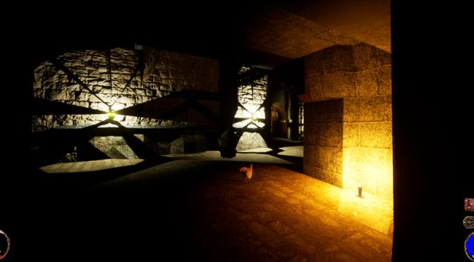 Arx Fatalis Fan Remake in Unreal Engine 4 will be using Ray Tracing, first RTX screenshots