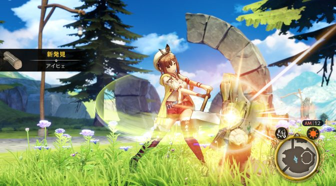 Atelier Ryza: Ever Darkness & the Secret Hideout is still unplayable with keyboard & mouse