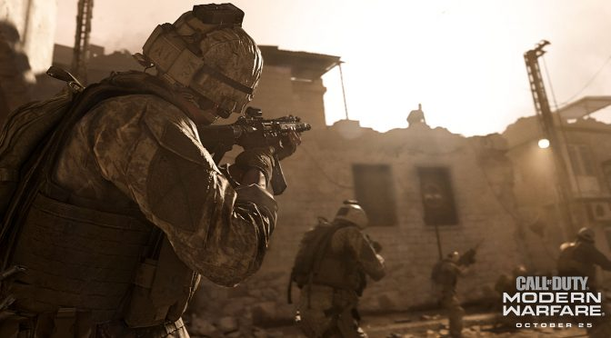 Call of Duty Modern Warfare PC Open Beta available for pre-load, PC system requirements revealed