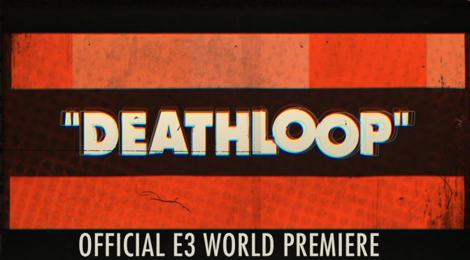 Arkane Lyon is working on a new first-person action game, called DEATHLOOP