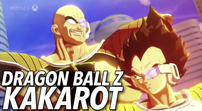 Dragon Ball Project Z is now known as Dragon Ball Z: Kakarot, releases in early 2020, gets E3 2019 trailer