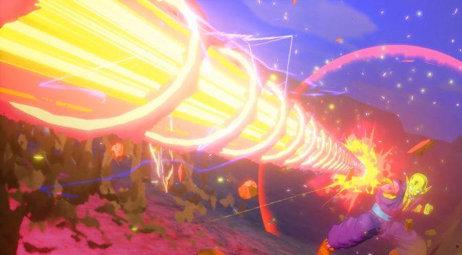 New Dragon Ball Z: Kakarot screenshots show off Goku, Vegeta, Freezer, Piccolo and more